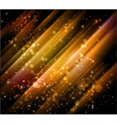 shiny golden backgrounds vector image vector image