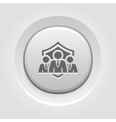 Security Management Icon vector