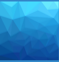 blue light abstract background vector image