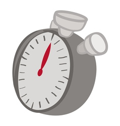 chronometer vector image vector image