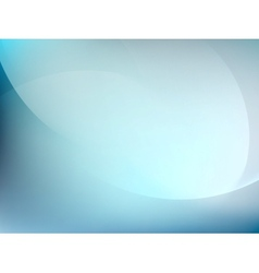 Blue Light Abstract Background EPS10 vector image