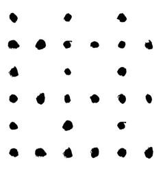 Dry brush pattern vector