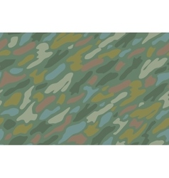 Khaki camouflage repeat seamless pattern vector
