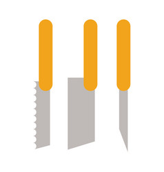 kitchenware icon image vector image