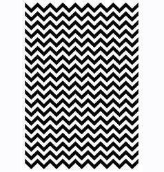 Chevron zigzag pattern vector