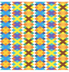 geometric seamless pattern abstract vector image
