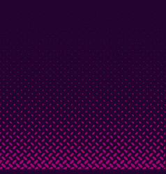 Color abstract halftone ellipse pattern background vector
