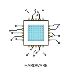 Hardware vector image