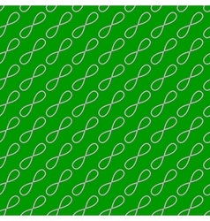 Drops geometric seamless pattern 2210 vector image