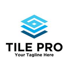 Tile pro vector