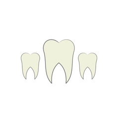 Teeth-Family-380x400 vector
