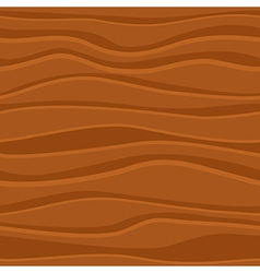Wood texture seamless vector image vector image