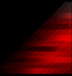dark red tech minimal geometric abstract vector image