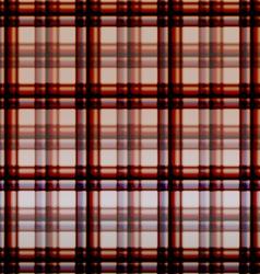 Warm fuzzy checkered chocolate abstract vector