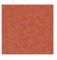 seamless variegation texture of the tile vector image