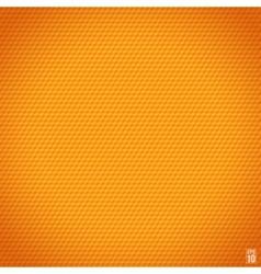 Orange seamless cubic texture vector