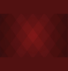 template of a red background with a pattern of vector image