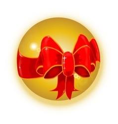 Bow Globe vector image vector image