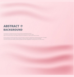 abstract of pink background with stripe of shadow vector image
