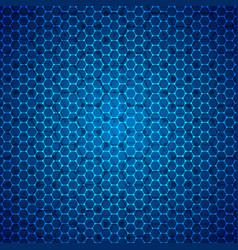 Modern technology concept background vector