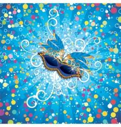 Carnival theme vector