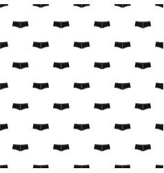 Boyshorts pattern vector