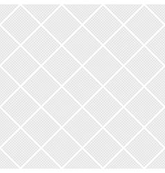 Pattern in cells grid background vector