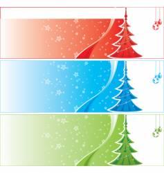Background snow vector