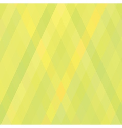 Yellow line background vector