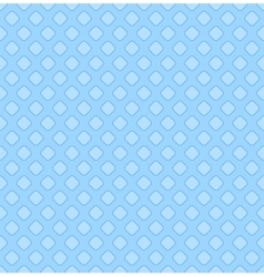 Seamless pattern with diamonds vector image
