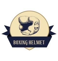 Boxing icon design vector