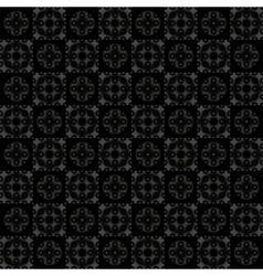 blackish design tile vector image vector image