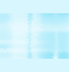 Watercolor background 05blue vector