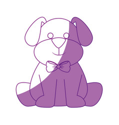 baby toys icon vector image