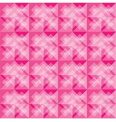 Sweet square background pattern vector