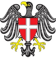 Vienna vector image