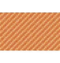 texture four orange color vector image vector image