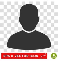 Customer Eps Icon vector
