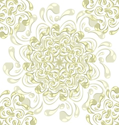 Delicious Pattern vector image