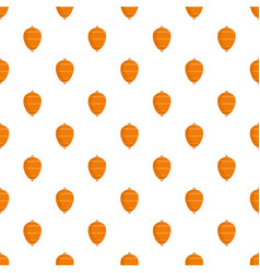 Bobber pattern seamless vector