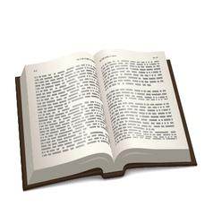 E book vector