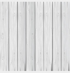 Wood light grey texture wooden background old vector