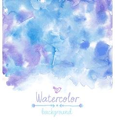 Blue backg vector