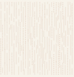 Abstract line dot seamless beige pattern stripped vector