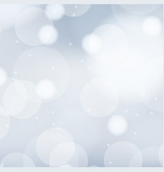 Background template design with gray light vector