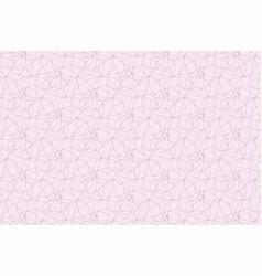 Linear pattern vector