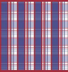 Seamless grid pattern loincloth vector