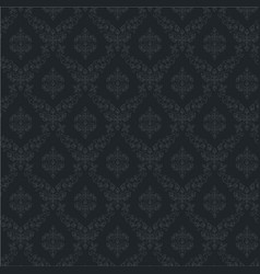 Abstract elegant exotic thai seamless pattern vector