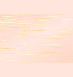 rose gold background for party invitation vector image