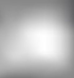 Gray gradient abstract background christmas grey vector image